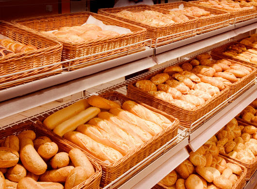 открыть хлебопекарню