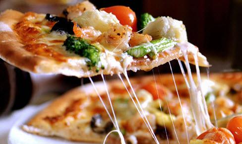 мини пиццерия