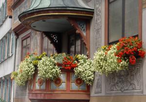 ремонт балкона,