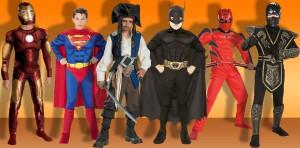 новогодние карнавальные костюмы