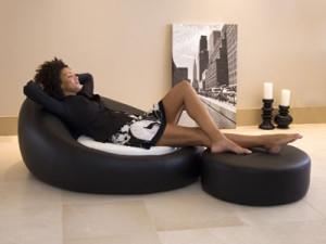 Бескаркасная мебель 3