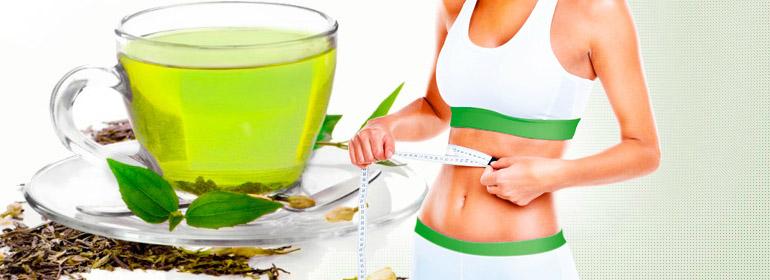 чай для похудения опасен